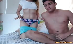 Andressexapeel Teen Couple Fucking On Sex Video